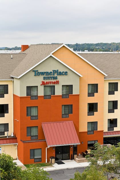 Featured Image | TownePlace Suites York