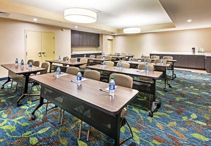Meeting Facility | Candlewood Suites Midwest City