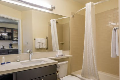 In-Room Amenity | Candlewood Suites Midwest City