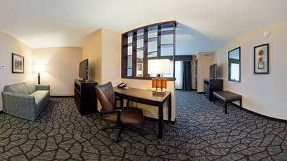 In-Room Business Center | Holiday Inn Express Hotel & Suites Butte