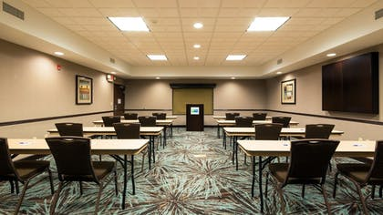Meeting Facility | Holiday Inn Express Hotel & Suites Butte