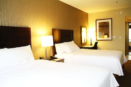| 2 Queen Beds 1 Bedroom Suite | Homewood Suites By Hilton Durango, CO