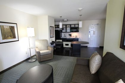 Room | Candlewood Suites Greenville