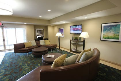 Interior | Candlewood Suites Greenville