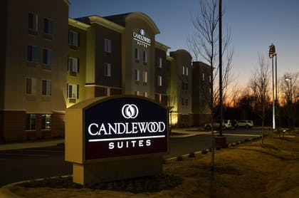 Exterior | Candlewood Suites Greenville