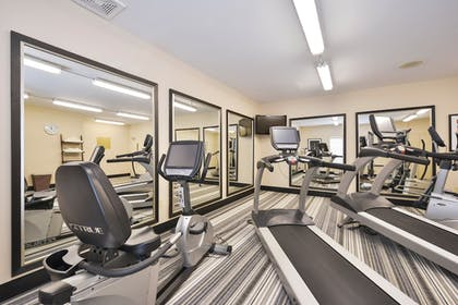Fitness Facility | Candlewood Suites Harrisburg - Hershey