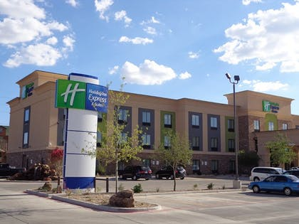 Featured Image | Holiday Inn Express Hotel & Suites Lubbock South
