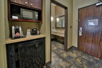 Mini-Refrigerator | Holiday Inn Express Hotel & Suites Lubbock South