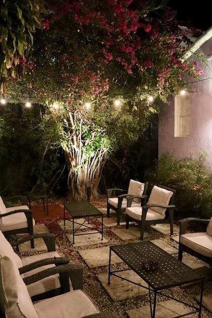 Courtyard View | M Boutique Hotel