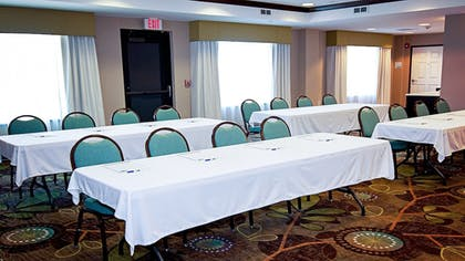 Meeting Facility | Holiday Inn Express & Suites Wichita Northeast