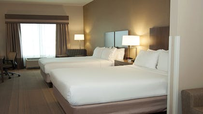 Guestroom | Holiday Inn Express & Suites Wichita Northeast