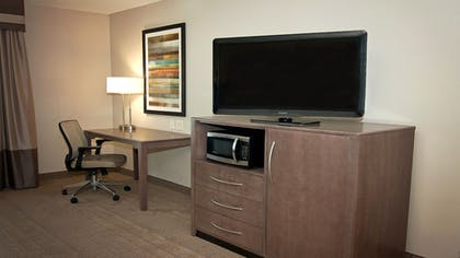 In-Room Amenity | Holiday Inn Express & Suites Wichita Northeast