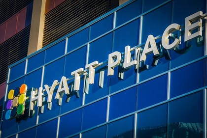 Exterior | Hyatt Place Charlotte Downtown