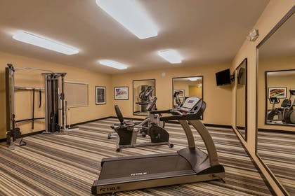 Fitness Facility | Candlewood Suites Tucson