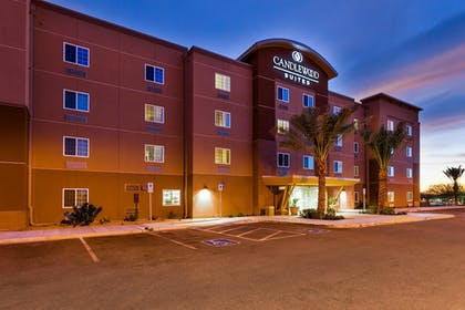 Featured Image | Candlewood Suites Tucson