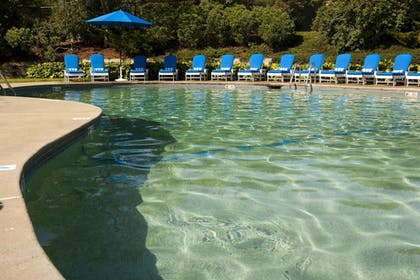 Outdoor Pool | The Villages at Ocean Edge