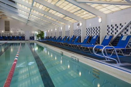 Indoor Pool | The Villages at Ocean Edge