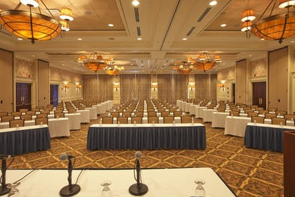 Banquet Hall | The Villages at Ocean Edge