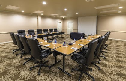 Meeting Facility | Cooper Hotel Conference Center & Spa