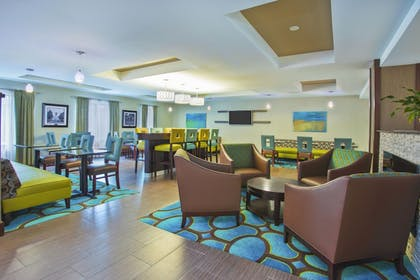 Restaurant | Holiday Inn Express Hastings