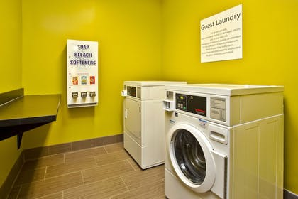 Laundry Room | Holiday Inn Express Hastings