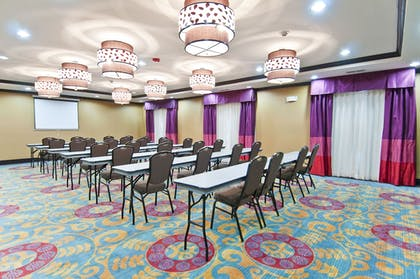 Meeting Facility | Holiday Inn Express & Suites San Antonio SE By At&t Center