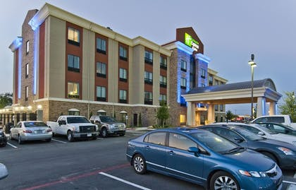 Exterior | Holiday Inn Express & Suites San Antonio SE By At&t Center