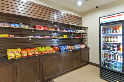 Property Amenity | Holiday Inn Express & Suites San Antonio SE By At&t Center