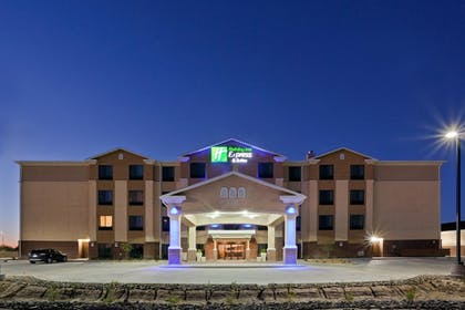 Featured Image | Holiday Inn Express Hotel & Suites Deming Mimbres Valley