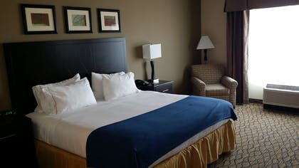 Room | Holiday Inn Express Hotel & Suites Deming Mimbres Valley