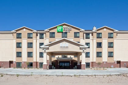 Exterior | Holiday Inn Express Hotel & Suites Deming Mimbres Valley