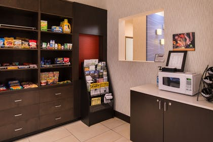 Gift Shop   Holiday Inn Express Hotel & Suites Monroe