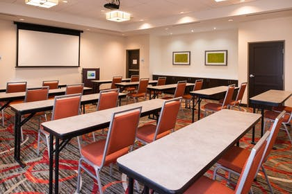 Meeting Facility   Holiday Inn Express Hotel & Suites Monroe
