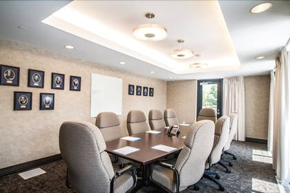 Meeting Facility | Kent State University Hotel and Conference Center