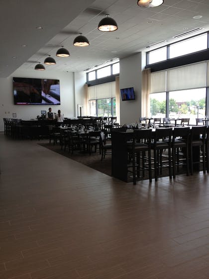Dining | Kent State University Hotel and Conference Center