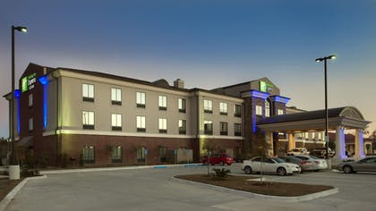 Miscellaneous | Holiday Inn Express Hotel & Suites Morgan City Tiger Island