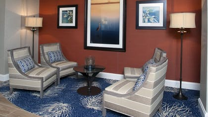 Featured Image | Holiday Inn Express Hotel & Suites Morgan City Tiger Island