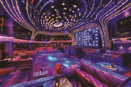 Nightclub | Aria Sky Suites
