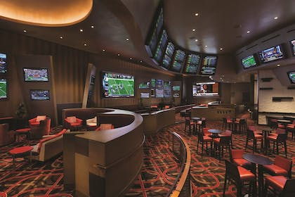 Casino | Aria Sky Suites