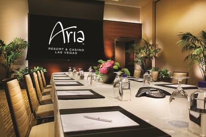Meeting Facility | Aria Sky Suites