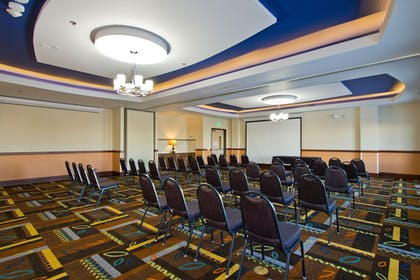 Meeting Facility | Holiday Inn Express Hotel & Suites Denver East-Peoria Street