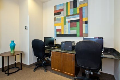Miscellaneous | Holiday Inn Express Hotel & Suites Denver East-Peoria Street