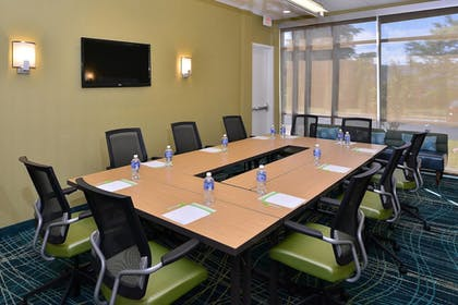 Meeting Facility | SpringHill Suites by Marriott Voorhees Mt. Laurel/Cherry Hil