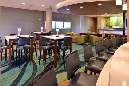 Restaurant | SpringHill Suites by Marriott Voorhees Mt. Laurel/Cherry Hil