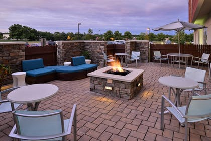 Miscellaneous | SpringHill Suites by Marriott Voorhees Mt. Laurel/Cherry Hil