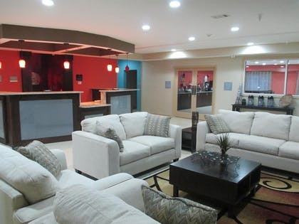 Lobby | Best Western Plus Magee Inn And Suites