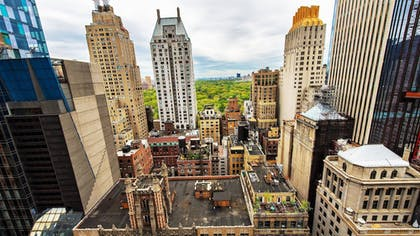 City View from Property | Viceroy New York