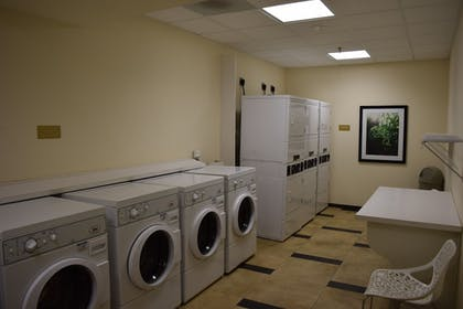 Laundry Room   Candlewood Suites Monahans
