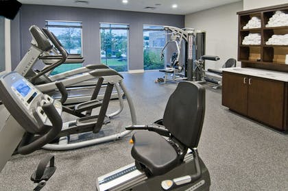 Gym | Holiday Inn Austin Airport