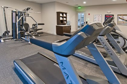 Fitness Facility | Holiday Inn Austin Airport